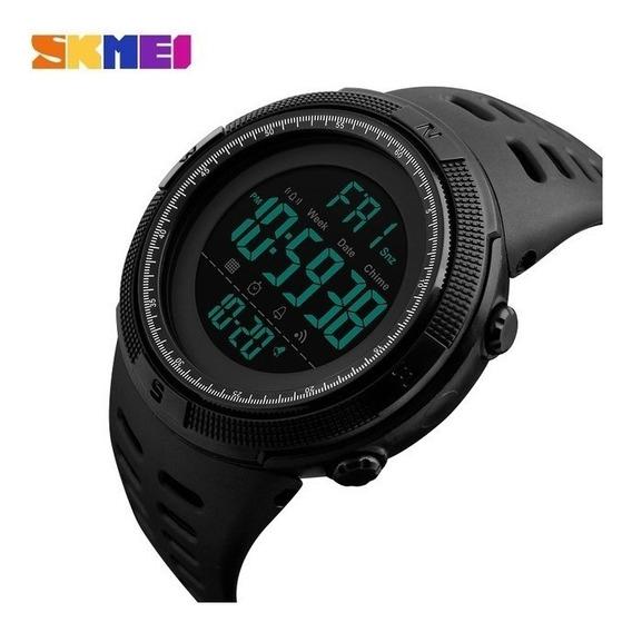Relógio Skmei 1252 Digital A Prova D