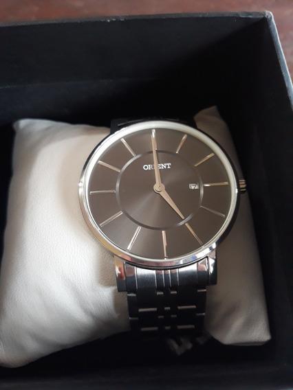 Relógio Orient Mbss1 261/ Ppim-195