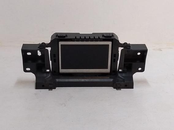 Display Radio C/tela Lcd 4.2 - Novo - Original - Ford Focus