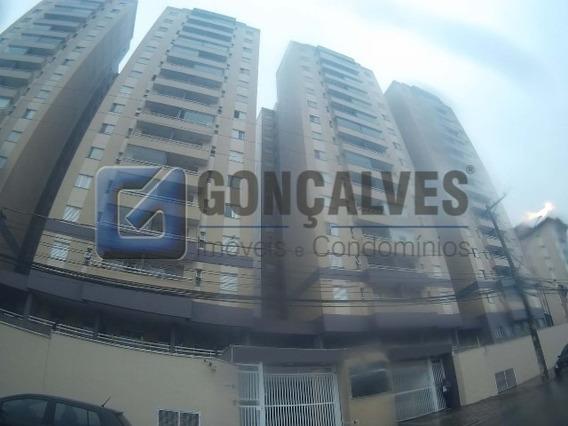 Locação Apartamento Sao Bernardo Do Campo Bairro Assunção Re - 1033-2-23309