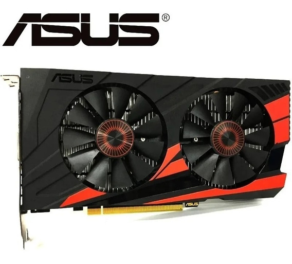Placa De Vídeo Asus Gtx 950 2 Gb 128bit Gddr5(original)