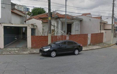 Terreno Para Venda No Bairro Osvaldo Cruz, 175 M² - 10462mercadoliv
