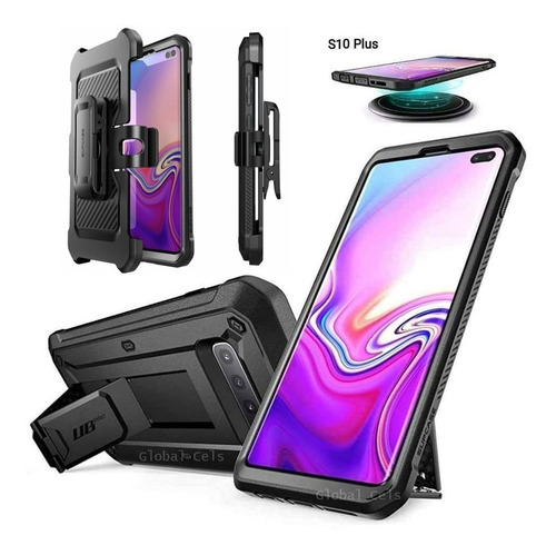 Case Galaxy S10 Plus S9+ S9 S8+ S8 S6 S7 Edge Note 8 9 S10e