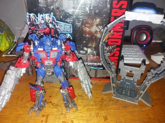 Transformers Studio Series Optimus Prime 44 Leader Class