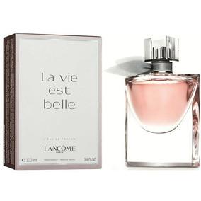 La Vie Est Belle Lancome Edp 100ml Lacrado 100% Original