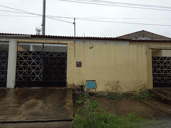 Aluguel Casa 2 Quartos - Bairro Dias Macêdo