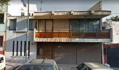 Casa Escandón I Secc Remate Bancario $7,665,000.00