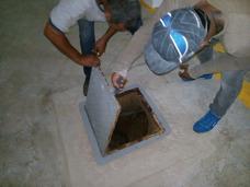 Limpieza En Santo Domingo
