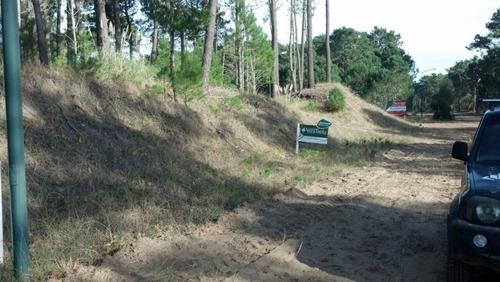 Imagen 1 de 4 de Lote Zona Alamos Ii- Calandria E/ Del Ancla Y Sotavento