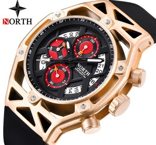 Relógios Top Marca De Luxo