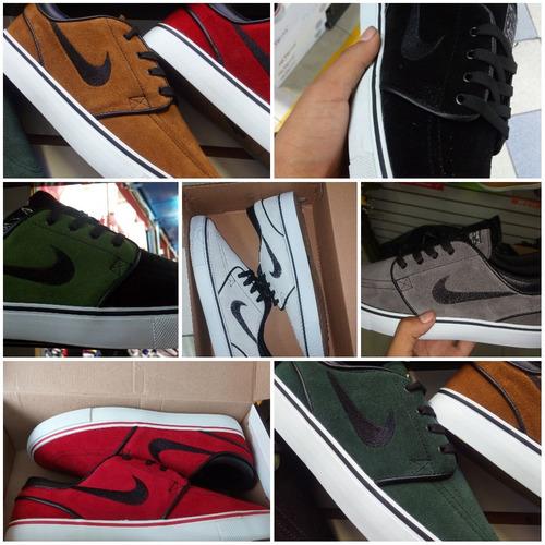 dabc4bfd Zapatillas Nike Janoski, Fotos Reales, Venta Por Mayor Y Men