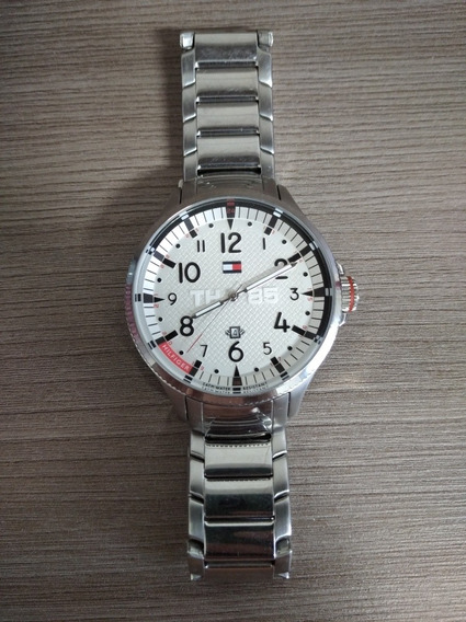 Relógio Tommy Hilfiger 85 - Modelo Exclusivo