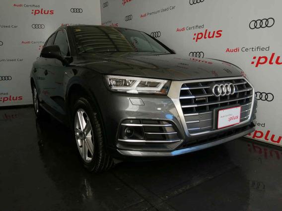 Audi Q5 S Line Quattro 2.0 Tfsi