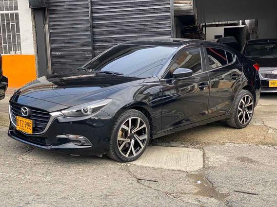 Mazda Mazda 3 Grand Touring Bosse