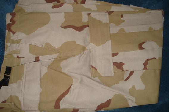 Pantalon Camo Grafa Nacional. Talle 48/50