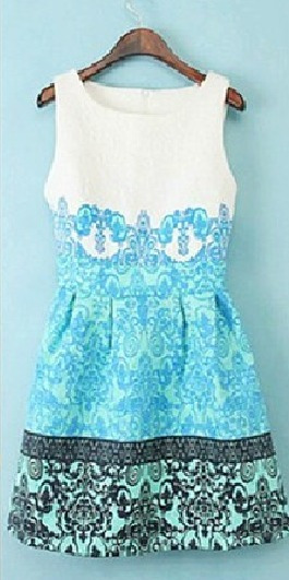 Promoçâo Imperdível Vestido Vintage Ano Novo Brocado (p)