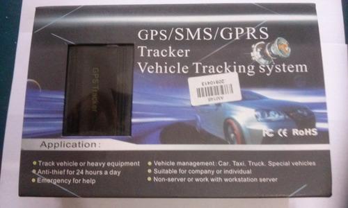 Gps Tracker Para Vehiculos, Camiones Motos