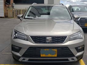 Seat Ateca Style Plus 2.0 Turbo Diesel 2018