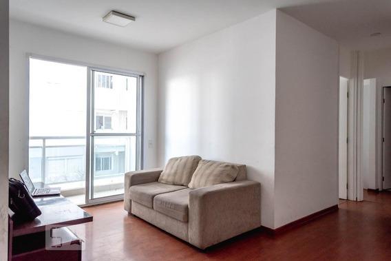 Apartamento Para Aluguel - Mooca, 2 Quartos, 60 - 893096103