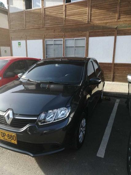 Renault Logan Life+ Evolution 2019
