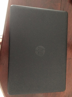 Notebook Hp Intel Pentium 14-bs009la 1tb 8gb