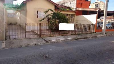 Terreno À Venda Por R$ 450.000 - Jardim Vila Galvão - Guarulhos/sp - Te0212