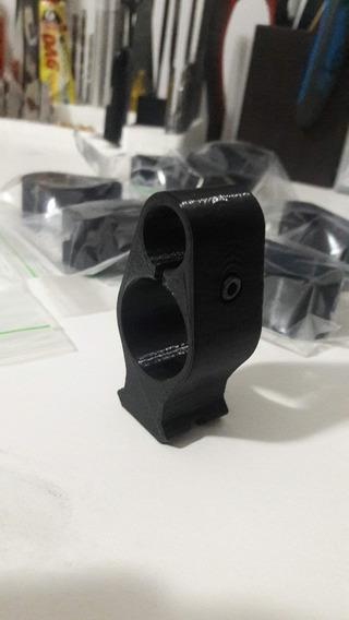 Abraçadeira Cano Para Rifle Pcp Pr900w 5.5 Frete Gratis