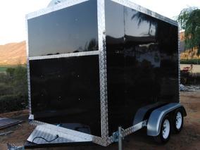 Food Truck 3x2 Equipado