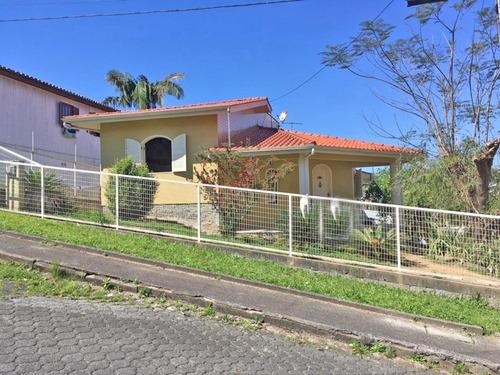Imagem 1 de 15 de Casa - Mina Do Mato - Ref: 122 - V-122