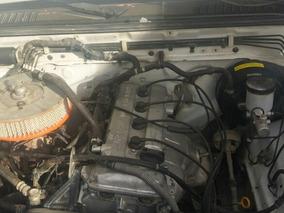 Nissan Np300 2.4 Chasis Mt 2011