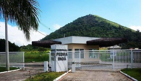 Terreno Em Cajueiros (itaipuaçu), Maricá/rj De 0m² À Venda Por R$ 110.000,00 - Te212273
