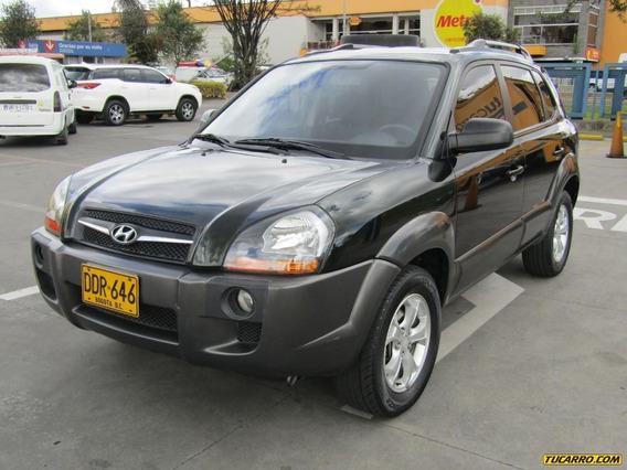 Hyundai Tucson Tucson Crdi 2.0