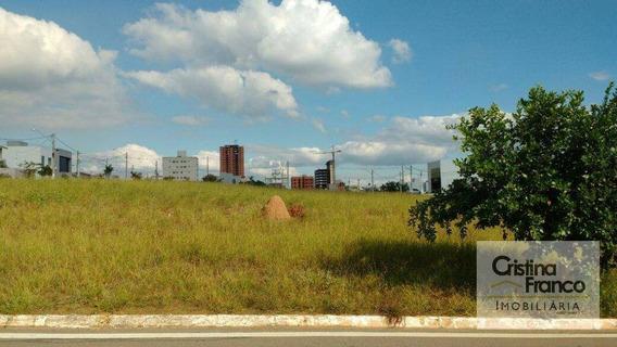 Terreno Residencial À Venda, Itu Novo Centro, Itu - Te0547. - Te0547