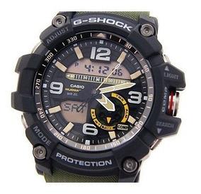 Relógio Casio G-shock Gg1000 1a3 Original Com Caixa Lata Etc