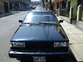 Nissan Sentra 89, 260000 Km