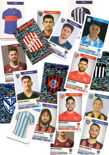 Fieguritas Sueltas Superliga 2019/2020