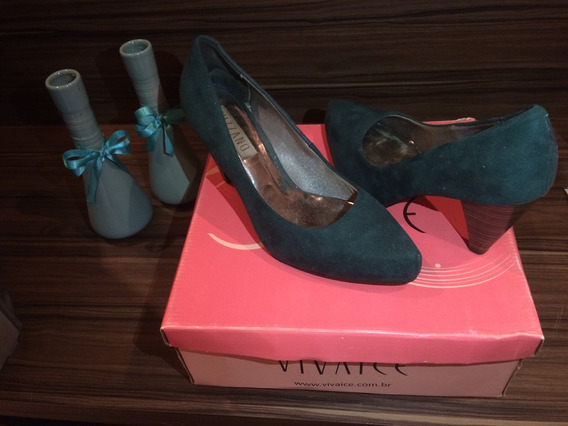 Sapato Vivaice - Número 36