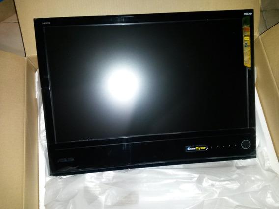 Monitor Asus Ms238h Lcd 23 Full Hd 2ms