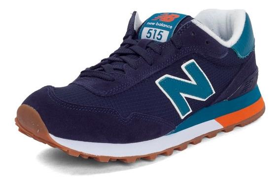 Zapatillas New Balance Ml515 / Urbanas / Hombre