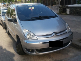 Citroën Xsara Picasso 2.0 Fase2 I Exclusiv 138cv Bva