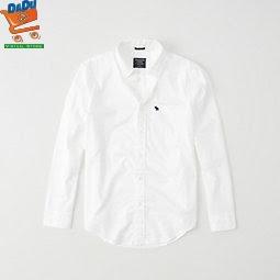 Camisa Abercrombie & Fitch - Talla Xs - Nuevas