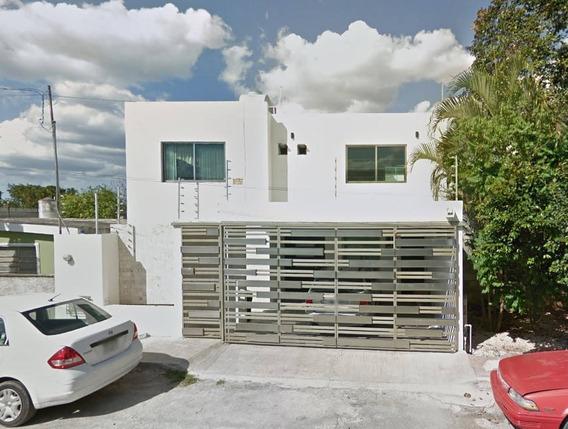 Casa En Renta Calle 71, Montes De Amé