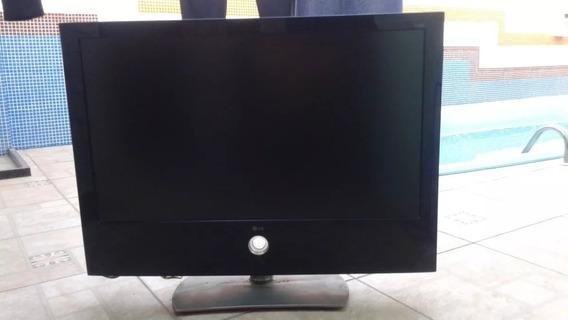 Display Tv Lg 42lg60fr Lc420wue (sa) (b1) Retirar No Local