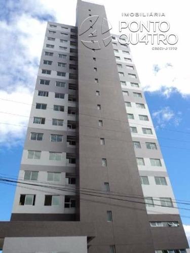 Imagem 1 de 1 de Apartamento - Horto Florestal - Ref: 2587 - V-2587