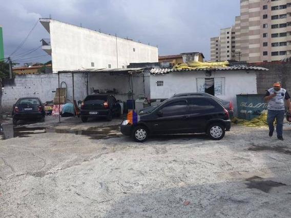 Terreno Comercial Para Locação, Cidade Líder, São Paulo. - Te0083