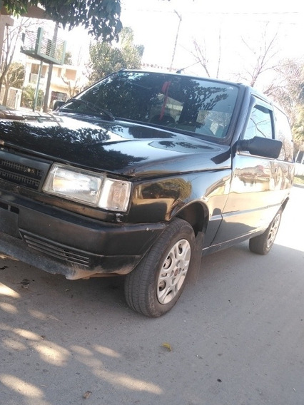 Fiat Uno 1.4 Sl 1994