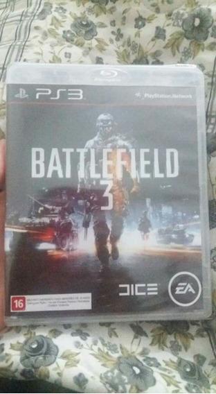 Jogo Battlefield 3, Lacrado