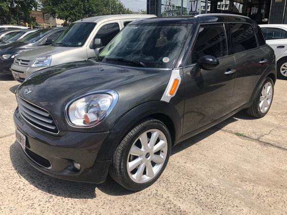 Mini Cooper Countryman 1.6 Pepper 122cv