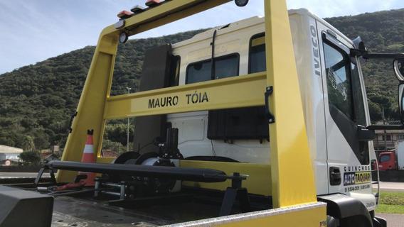 Plataforma Guincho Auto Socorro