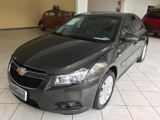 Chevrolet Cruze Sd Ltz 1.8
